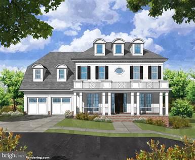 Residential Property for sale in 3618 N NELSON STREET, Arlington, VA, 22207
