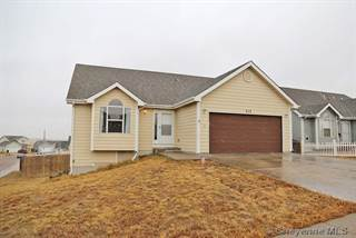 Single Family for sale in 512 TARGHEE AVE, Cheyenne, WY, 82007