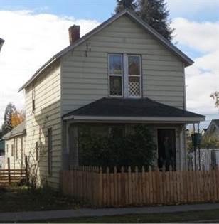 Residential for sale in 1805 W Boone, Spokane, WA, 99201