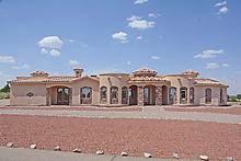 Single Family for sale in 201 Desert Luna Road, Corrales, NM, 87048