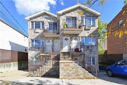 Multifamily for sale in 1570 Bogart Avenue, Bronx, NY, 10462