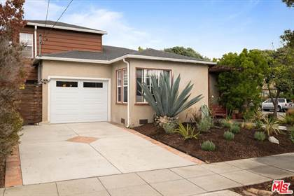 Residential Property for sale in 1037 Hill St, Santa Monica, CA, 90405