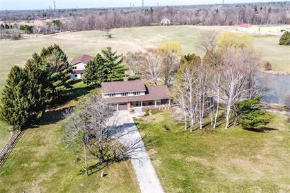 Agriculture for sale in 1790 Trinity Road S, Ancaster, Ontario, L9G3L1