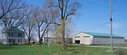 Farm And Agriculture for sale in 22612 Parrish Avenue, Lowell, IN, 46356