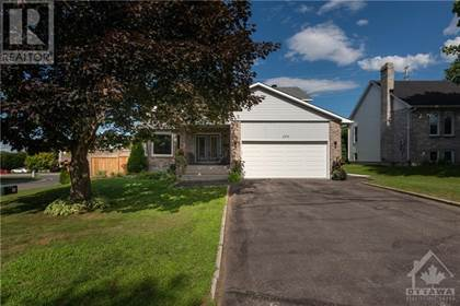 Single Family for sale in 279 THERESE STREET, Rockland, Ontario, K4K1G9