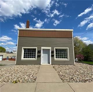 Multifamily for sale in 421 College Avenue, Grove City Boro, PA, 16127