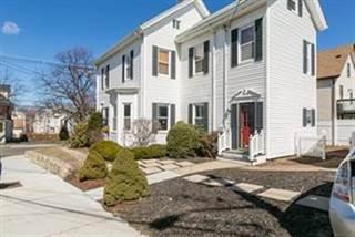 Condo for sale in 77 Cross St 2, Malden, MA, 02148