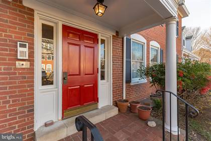 Residential Property for sale in 3019 S BUCHANAN STREET C1, Arlington, VA, 22206