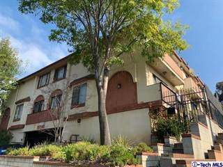 Condo for sale in 10240 Silverton Avenue 11, Tujunga, CA, 91042