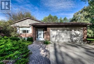 Single Family for sale in 226 Black Walnut Place, Kitchener, Ontario
