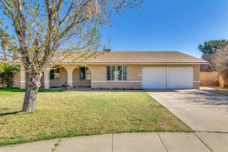 Single Family for sale in 2016 E DUKE Drive, Tempe, AZ, 85283