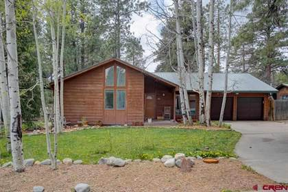 Residential Property for sale in 232 Cedar Drive, Durango, CO, 81301