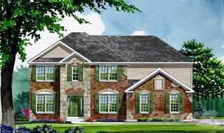 Single Family for sale in 100 Woodspur Drive, Wentzville, MO, 63385