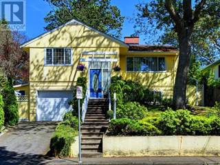 Single Family for sale in 1033 Davie St, Victoria, British Columbia, V8S4E2