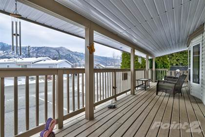 Residential Property for sale in 19 791 Jensen Road, Kamloops, British Columbia
