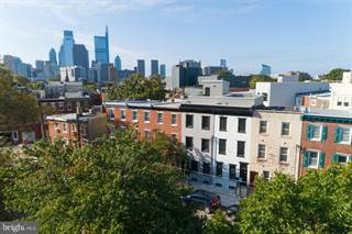 Townhouse for sale in 726 SHIRLEY STREET, Philadelphia, PA, 19130