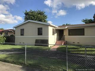 Residential Property for rent in 8250 SW 25th St, Miami, FL, 33155