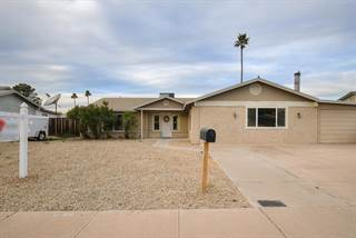 Single Family for sale in 918 W GEMINI Drive, Tempe, AZ, 85283
