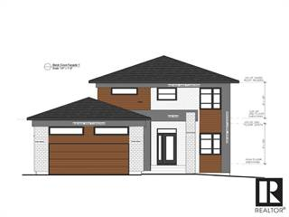 Single Family for sale in 25 Beck COVE, Winnipeg, Manitoba, X0X0X0