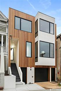 Residential for sale in 232 Clipper Street, San Francisco, CA, 94114