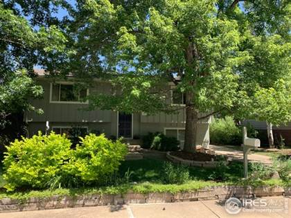 Residential Property for sale in 3570 Cloverleaf Dr, Boulder, CO, 80304