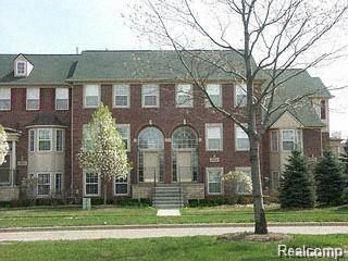 Condo for sale in 6850 Central City Parkway, Westland, MI, 48185