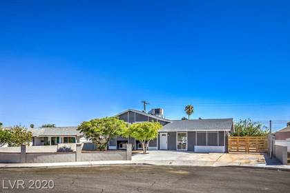 Residential Property for sale in 308 Fox Circle, Las Vegas, NV, 89107