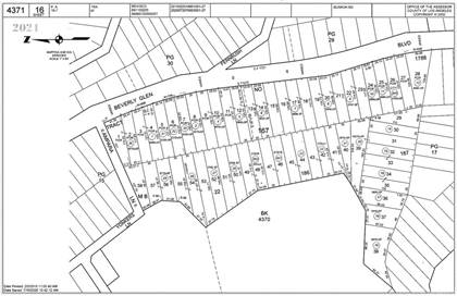 Lots And Land for sale in 0 N. Beverly Glen, Los Angeles, CA, 90077