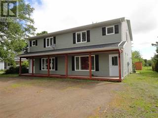 Multi-family Home for sale in 38 Collins Road, Port Williams, Nova Scotia