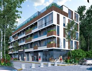 Condominium for sale in Brand New Turn-in Ready 3 Bedroom Penthouse, Tulum, Quintana Roo