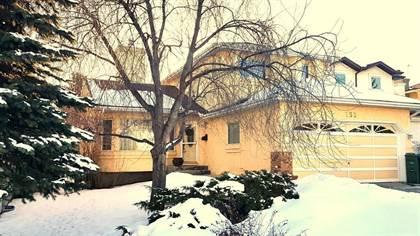 Single Family for sale in 153 Riverview Court SE, Calgary, Alberta, T2C3V7