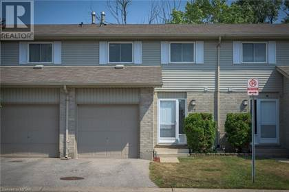 Single Family for sale in 30 CLARENDON CRESCENT  17, London, Ontario, N6C5Y1