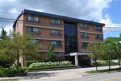 Residential Property for sale in 400 SOUTHFIELD RD UNIT 1C, Birmingham, MI, 48009