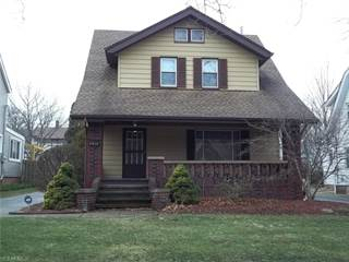 Single Family for sale in 4614 Broadale Rd, Cleveland, OH, 44109