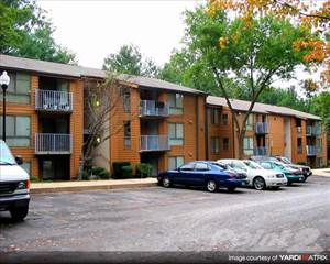 Apartment for rent in Dickey Hill Forest Apartments, Baltimore City, MD, 21207