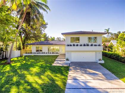 Residential Property for sale in 1226 NE 100th St, Miami Shores, FL, 33138
