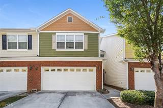 Townhouse for sale in 875 Ivydale, Lawrenceville, GA, 30046