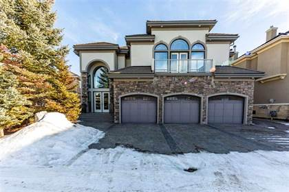 Single Family for sale in 5009 DONSDALE DR NW NW, Edmonton, Alberta, T6M2V2