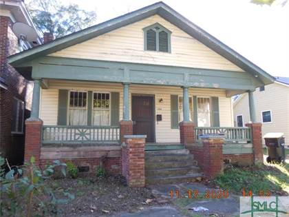 Residential Property for sale in 1203 E 38th Street, Savannah, GA, 31404