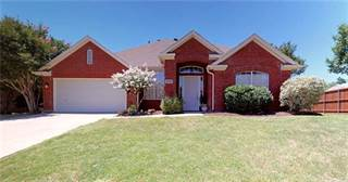 Single Family for sale in 2905 Goodnight Trail, Denton, TX, 76210