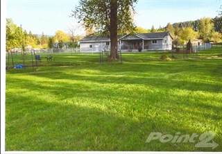 Residential for sale in 272 Parmenter Drive, Libby, MT, 59923