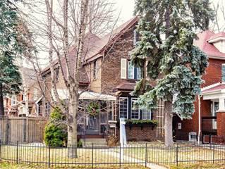 Single Family for sale in 112 DELAWARE Avenue, Hamilton, Ontario