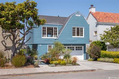 Residential Property for sale in 50 Idora Avenue, San Francisco, CA, 94127