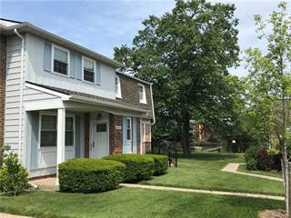 Condo for sale in 24542 Olde Orchard Street 30, Novi, MI, 48375
