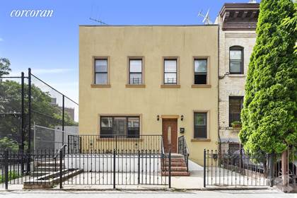 Multi Family Townhouse for sale in 11 Aberdeen Street, Brooklyn, NY, 11207