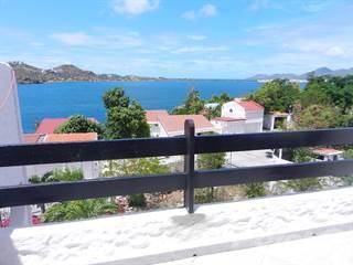 Condo for sale in Charming, 1 bedroom mezzanine, lagoon front condo - Cupecoy, St. Maarten, Lowlands, Sint Maarten