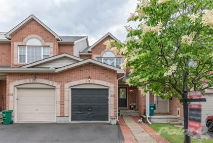 Residential Property for sale in 310 Southcrest Pvt, Ottawa, Ontario, K1V 2B8