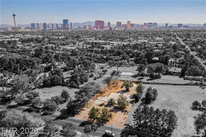 Lots And Land for sale in 3011 Alta Drive, Las Vegas, NV, 89107