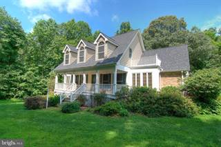 Single Family for sale in 500 PLUM POINT ROAD, Huntingtown, MD, 20639