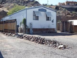 Residential for sale in 31672 Beacon Rd, Parker, AZ, 85344